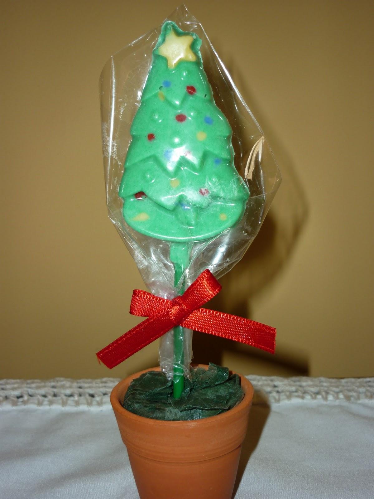 Dulce detalle seguimos con detalles de navidad for Detalles de navidad