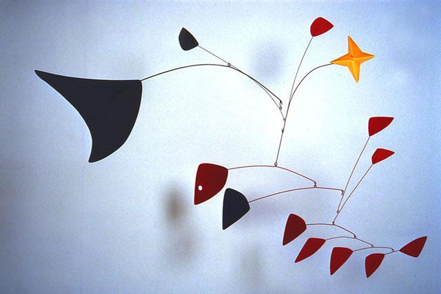 Stockhausen 53-Alexander+Calder
