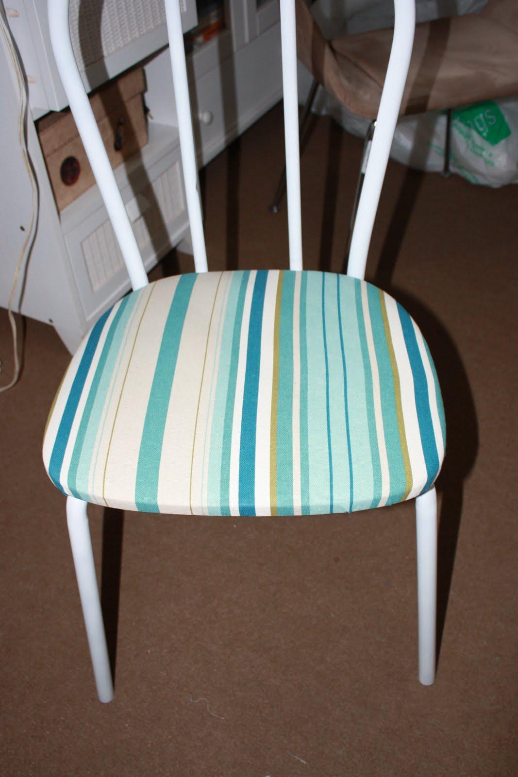 Tudo e mais um pouco : Reforma de cadeira #338798 1067x1600