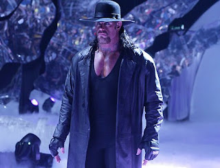 WWE Superstar Undertaker fantastic image