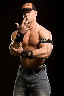 WWE superstar John Cena lovely image