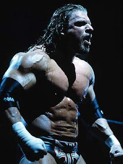 WWE Superstar Triple H Lovely image