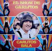 El Show de Carlitos Balá