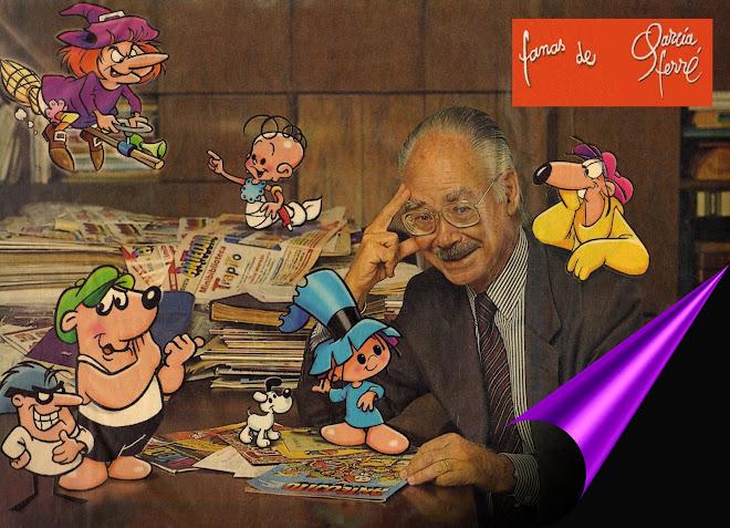 Fanas de García Ferré