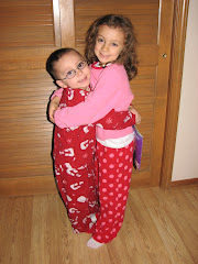 Me and my big sister Sara