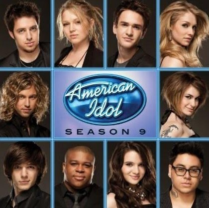 american idol contestants season 9. American Idol Season 9