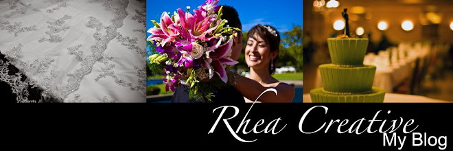 Rhea Creative Photography