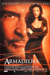 Baixar Filme Armadilha (Dual Audio) Gratis will patton ving rhames sean connery crime catherine zeta jones acao a 1999