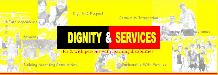 DIGNITY & SERVICES