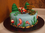Fish Cake theme 2