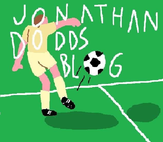 Jonathan Dodds Illustration