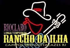 Rancho da Ilha - Campos