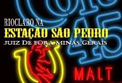 Estação São Pedro - MG