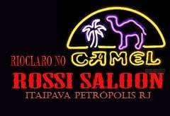 Rossi Saloon Itaipava