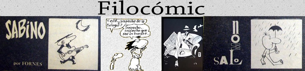 FILOCOMIC