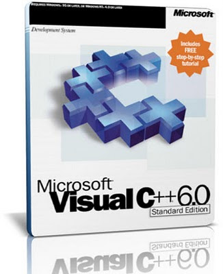 Portable Visual C++ 6.0