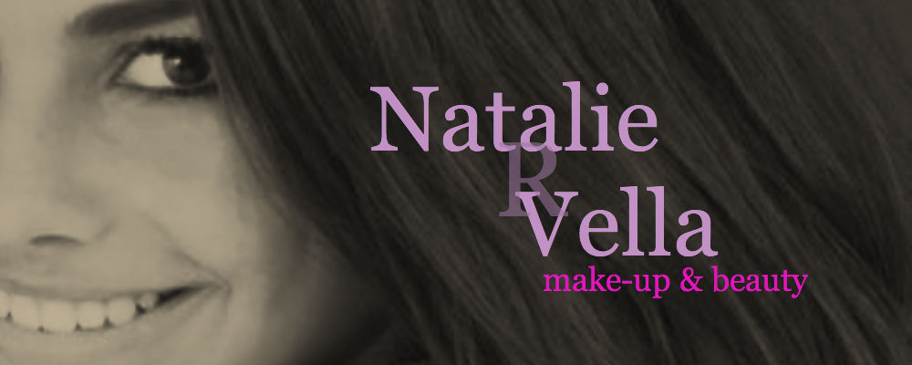 Natalie: Make-Up & Beauty: Revlon Beyond Natural skin matching makeup