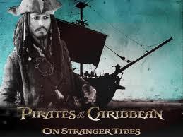 Karayip Korsanları Gizemli Yolculuk Oyunu