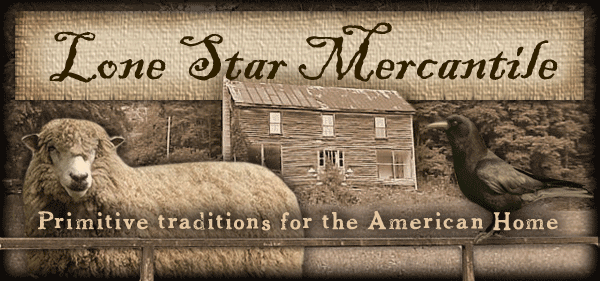 Lone Star Mercantile