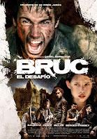 Bruc. El desafio (2010) online y gratis