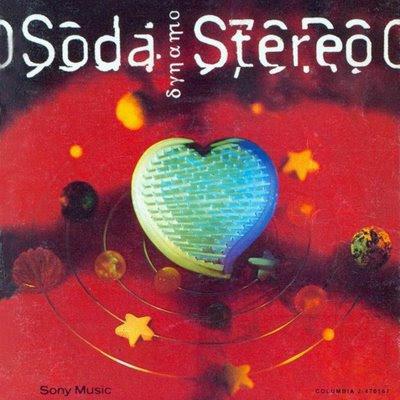 MegaPost - Videoteca Soda Stereo (para fans y no tan fans)