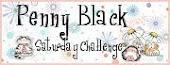 Penny Black Challenge