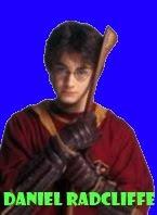 Astros de Harry Potter