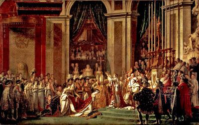 EL ANACRÓNICO FASTO DEL VATICANO Pio_xII_napoleon.bmp