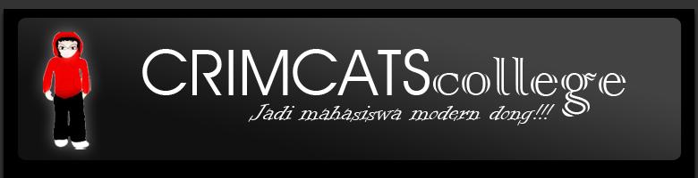 CRIMCATScollege