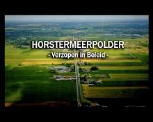 Klik op plaatje voor mini-documentaire over de Horstermeer - verzopen in beleid
