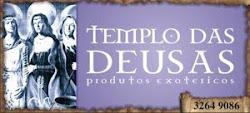 Templo das Deusas