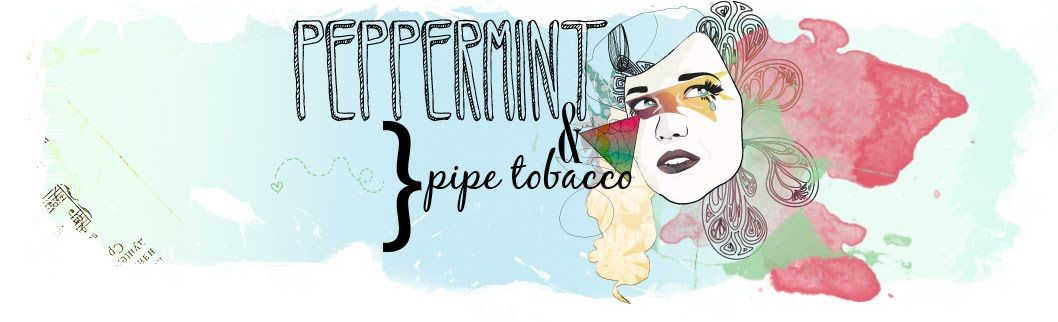 Peppermint Pipe Tobacco
