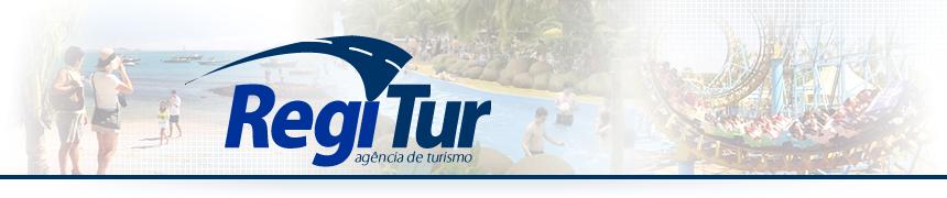 RegiTur  |  Agência de Turismo