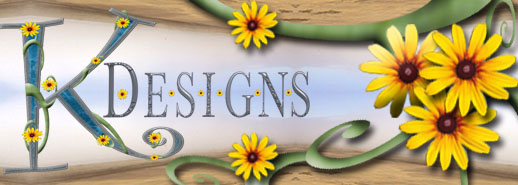 KDesigns Creations