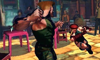 Super Street Fighter IV 3D-Para NINTENDO 3DS''<anunciado na E3 2010 CJBr_01_GuileVsCammy_02_bmp_jpgcopy