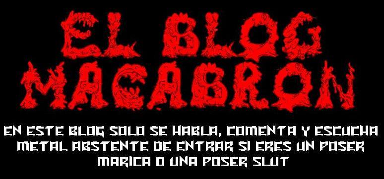 El Blog Macabron