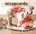 Ik heb meegewerkt aan: Scrap Cards1, 2 en 3