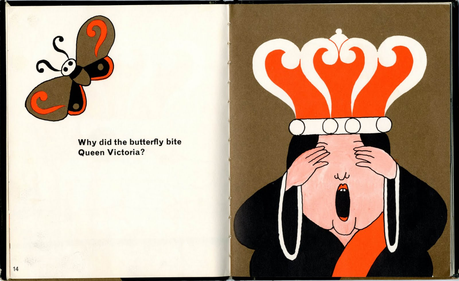 Stopping off place tomi ungerer