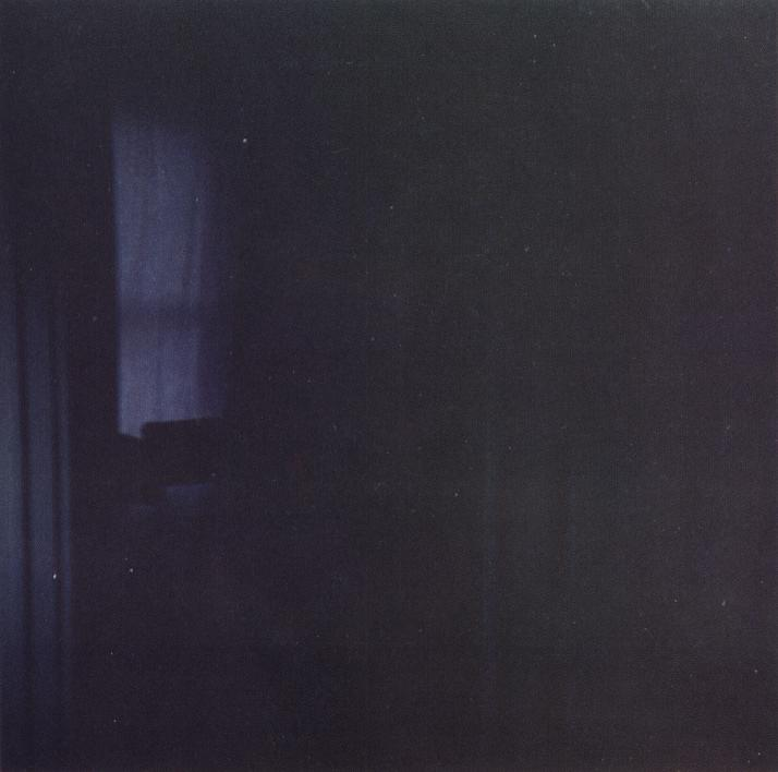 Jandek Living In A Moon So Blue