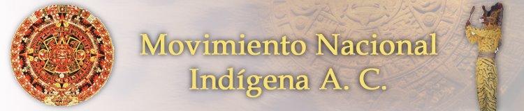 Movimiento Nacional Indigena A. C.