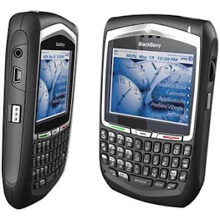 blackberry 8700 Dream Phone