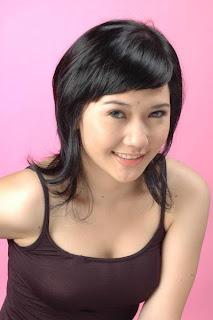 cewek cantik mahasiswi Sexy Mahasiswi Girl From Bandung