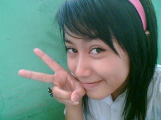 nesya2 Gadis Cantik Hot