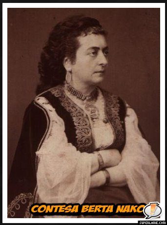 Contesa Berta Nako
