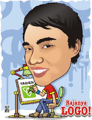 gambar karikatur yaqien