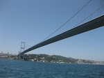 Bosphorus Bridge - Istanbul