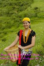 I am Lun Bawang. I am proud of it.