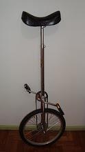 """Monociclo Girafa """" short"""" -1,30 m"""