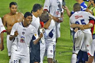 Junior Consiguio El Segundo Boleto A La Final Del Futbol Profesional Colombiano, Y Jugara Contra Equidad