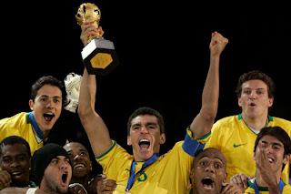 Brasil Vuelve A Ser El Numero 1 Del Mundo